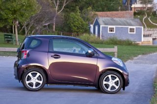 2012 Scion iQ, Halifax NS