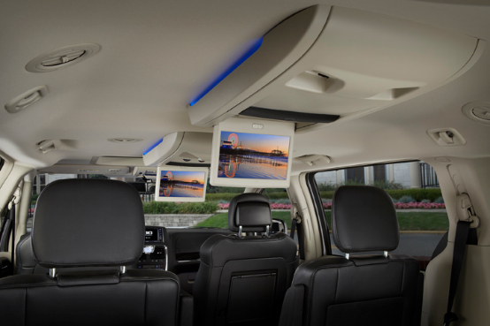 chrysler town country 2016 bien dans sa peau. Black Bedroom Furniture Sets. Home Design Ideas