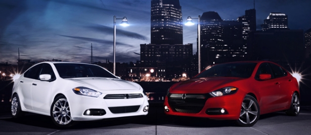 dodge dart 2013 un prix de d part de 15 995 au canada. Black Bedroom Furniture Sets. Home Design Ideas