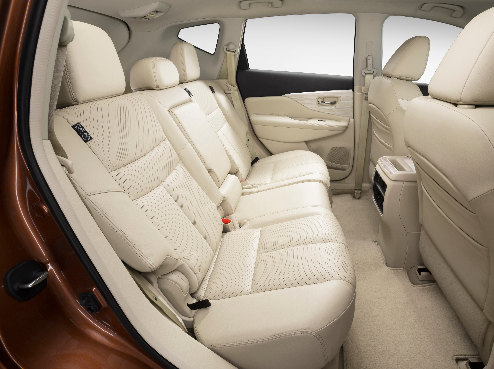 nissan murano 2015 exit la banalit guide auto. Black Bedroom Furniture Sets. Home Design Ideas