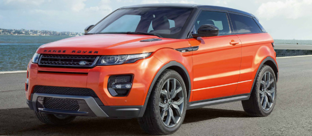 land rover range rover evoque 2015 quand le charme op re guide auto. Black Bedroom Furniture Sets. Home Design Ideas