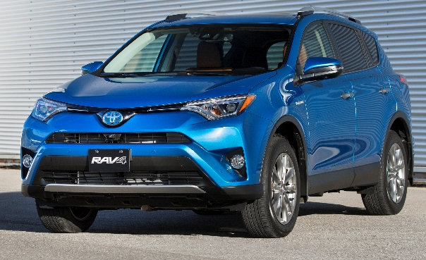 toyota rav4 2016 un coup de c ur pour la version hybride guide auto. Black Bedroom Furniture Sets. Home Design Ideas