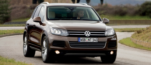 volkswagen touareg tdi 2013 un costaud fr quentable. Black Bedroom Furniture Sets. Home Design Ideas