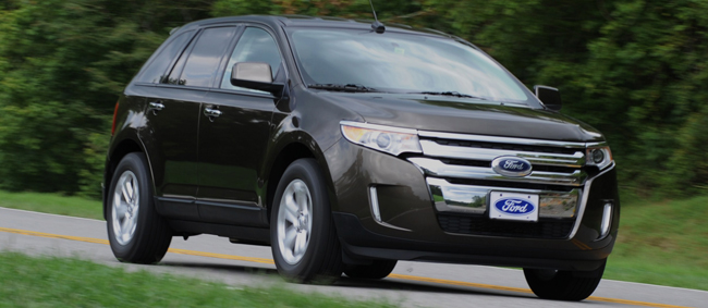 ford edge 2011 une mise jour qui tombe point. Black Bedroom Furniture Sets. Home Design Ideas