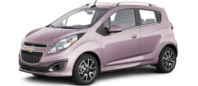 chevrolet spark 2013 plus de d tails sur les prix et les mod les. Black Bedroom Furniture Sets. Home Design Ideas